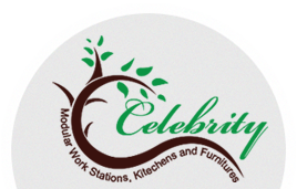 Celebrity – Modular Work Stations, Kitchens and Furnitures